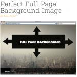 背景画像を画面サイズに合わせて表示するCSS