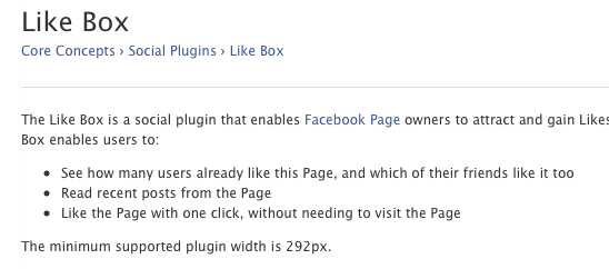 ログインした状態でFacebook開発者ページへアクセス