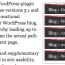 パンくずリストを表示してくれるWordPressのプラグイン、Breadcrumb NavXT