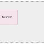 [jQuery] position:left で配置した要素の position:right の位置を計算する