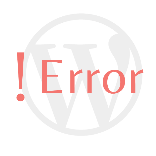 [WordPress] Fatal error:  Allowed memory size of … が出てしまった時の対処方法