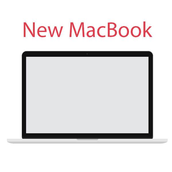 [Mac] 移行アシスタント実行中に移行処理を中断した手順