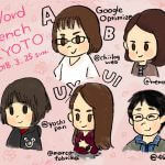 「WordBench京都 3月 テーマ作成とサイト改善の話」でテーマ作成についてお話ししてきました!